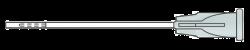 585186 - Канюля GRIZZARD для аспирации субретинальной жидкости