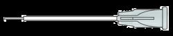 585225 - Аспиратор с гибким наконечником
