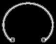 Кольцо внутрикапсулярное распорное