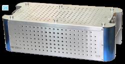 Набор инструментов для установки ТПВ (полный) в стерилизационном боксе