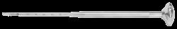 КС 481.01 - Щуп для поиска точки Мюллера