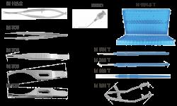 М 1026 - Набор для амбулаторного удаления инородных тел
