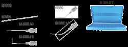 М 1027 - Набор для промывания слезных каналов