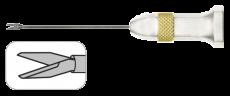 М 1121 D - Микроножницы
