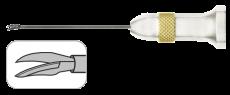 М 1123.1 D - Микроножницы