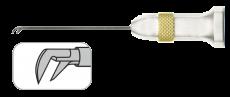 М 1124 D - Микроножницы