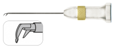 М 1128 D - Микроножницы