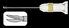 М 1129 D - Микроножницы