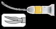 М 1133 D - Микроножницы