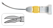 М 1134 D - Микроножницы