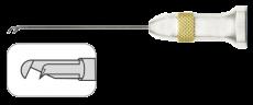 М 1125 D -  Микроножницы