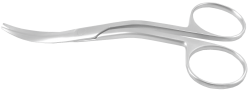 М 153.2 - Ножницы для эвисцероэнуклеации
