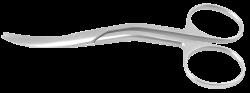 М 153 - Ножницы для эвисцероэнуклеации