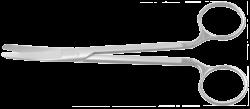 М 172.1 - Ножницы общехирургические