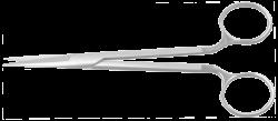М 172.2 - Ножницы общехирургические