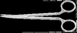 М 172.3 - Ножницы общехирургические