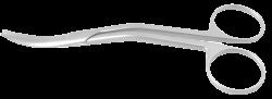 М 173 - Ножницы для эвисцероэнуклеации