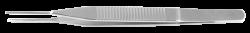 М 370 - Пинцет для имплантации «ИОЛ»