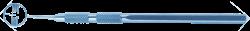 М 536 Т - Отметчик для коррекции астигматизма