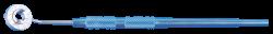 М 541 Т - Отметчик для торических линз