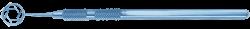М 594 Т - Отметчик для эксимерной хирургии
