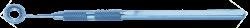 М 596 Т - Отметчик для эксимерной хирургии