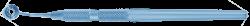 М 598 Т - Отметчик для эксимерной хирургии