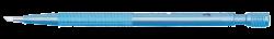 М 654 Т - Нож с алмазным лезвием