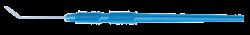 М 706 Т - Шпатель для склеропластики