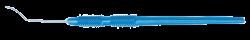 М 712 Т - Шпатель для склеропластики