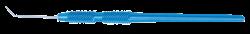 М 721 Т - Шпатель для склеропластики