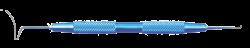 М 726.2 Т - Шпатель Lasic