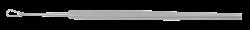 М 730 - Шпатель для фрагментации ядра