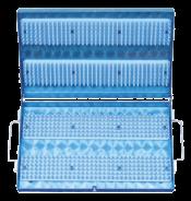 М 904 T  -  Контейнер-стерилизатор