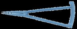 М 908 Т - Циркуль