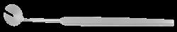 М 921 - Ретрактор для эвисцероэнуклеации