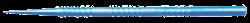 М 932.2 (Т) - Зонд для слёзных канальцев
