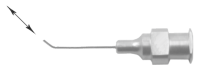 М 987 0,4 - Канюля
