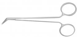 МА 1110 - Ножницы изогнутые