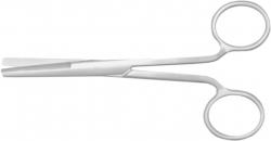 МА 1113.1 - Ножницы изогнутые