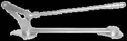 МВ 335 - Крректор-штангорез