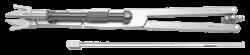 Набор инструментов для установки кейджа межтелового динамического цервикального «Уралфлекс-В»