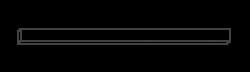 Тупфер «Фармасорб» (прямоугольный)